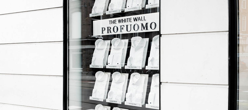 Het Perfecte Witte Geheim Van Overhemd pqUMVGzS